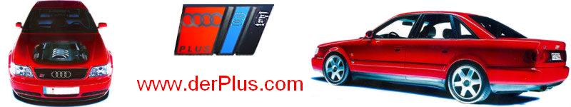 Infoseite über den Audi S6 Plus Typ Q1