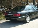 S6 Plus-Limousine von Philippe
